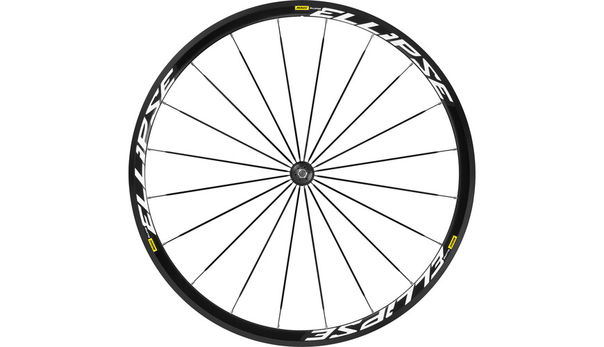 Mavic Ellipse VR black